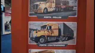 Logistic Summit & Expo - Testimonial expositor SETRAMEX – Fernando Chacón