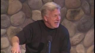 "Getting A ""Spiritual"" - Leviticus 21:16-24 - Jon Courson"