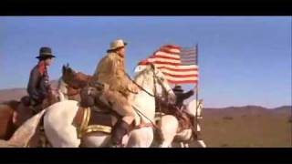 Custer of the West USA 1967   Original Soundtrack by Bernardo Segall