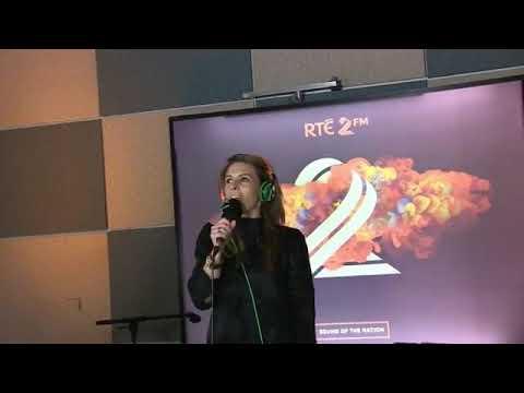Westlife - Live Interview On RTE 2FM