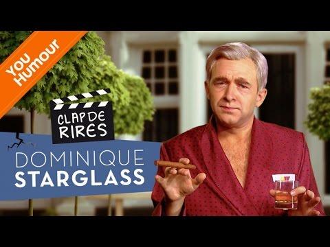CLAP DE RIRES - Dominique Starglass