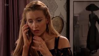 Coronation Street - Eva Agrees To Go With Adam's Plans