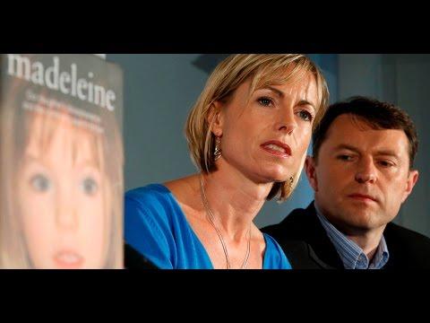 RICHPLANET TV - The McCann's Hidden Truth Analysis