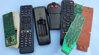 5 Awesome uses of old remote
