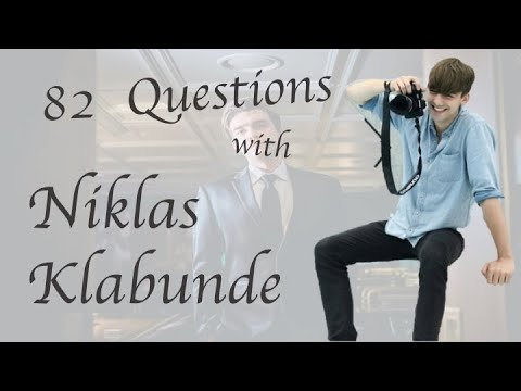 82 Questions With 닉