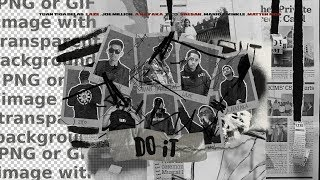 Tuantigabelas - Do It (video lyrics)