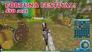 Star Stable Online - Fortuna Festival! | SSO Let's Play #126