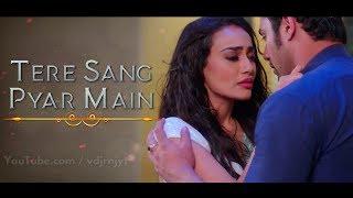 Tere Sang Pyaar (Sad Version) - Full Video Song| VdjRnjyt| Demanding Songs