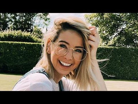 YouTuber Zoella DENIES Getting Boob Job After Fan Speculation