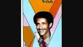 Wubshet Fesseha - Liksesew Betshin ልክሰሰው ቤትሽን (Amharic)