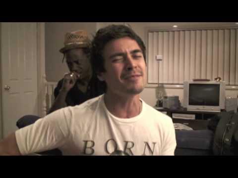 Adam's Webcam song to his GF
