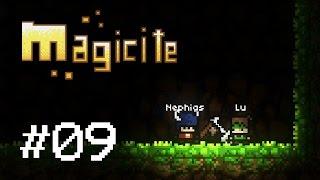 MAGICITE • Grün ist doch schick! • #09 • Let
