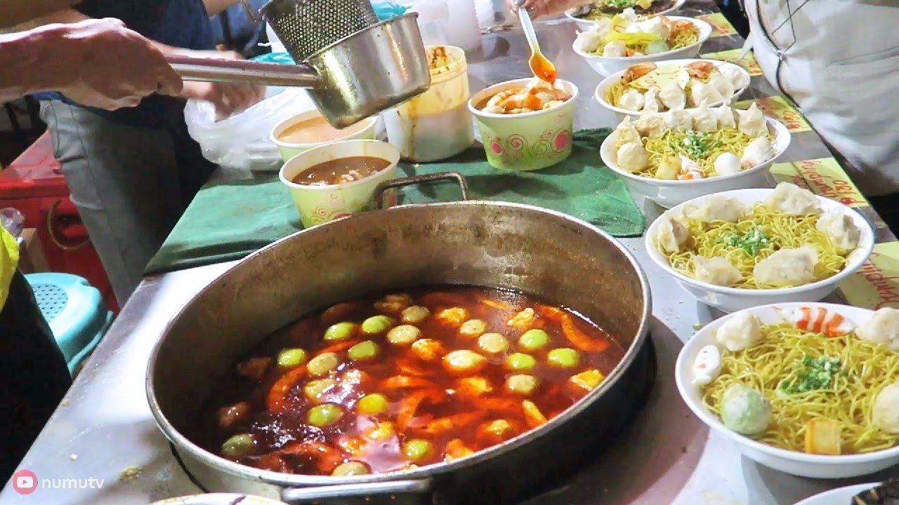 Best Food In Binondo