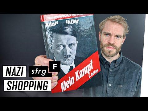 Online-Shops für Nazis: