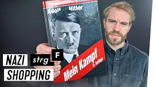 Online-Shops für Nazis: Wir suchen die Anbieter | STRG_F