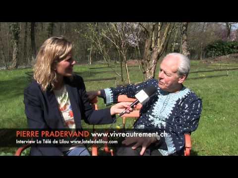 art de bénir et vivre autrement - Pierre Pradervand