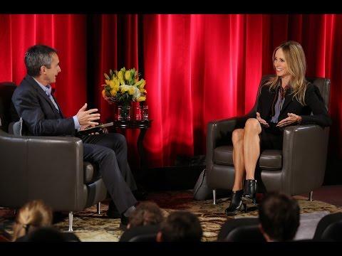 The Hollywood Masters: Dana Walden on the Murdochs