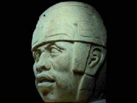 "UNTOLD BLACK HISTORY:  ""Blacks"" were the 1st Americans pt.1"