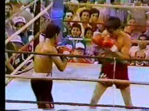 1984-11-3 Edwin Rosario Vs José Luis Ramírez (FOTY)