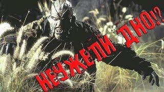 ДЖИПЕРС КРИПЕРС 3 - ХУДШИЙ ФИЛЬМ В СЕРИИ??!! обзор фильма