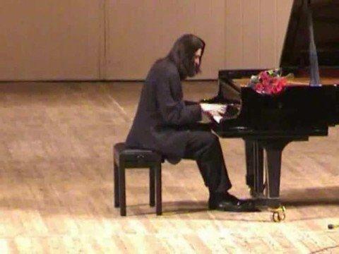 P.Tchaikovsky-K.Kornienko.Concert suite from Swan Lake (3-5)