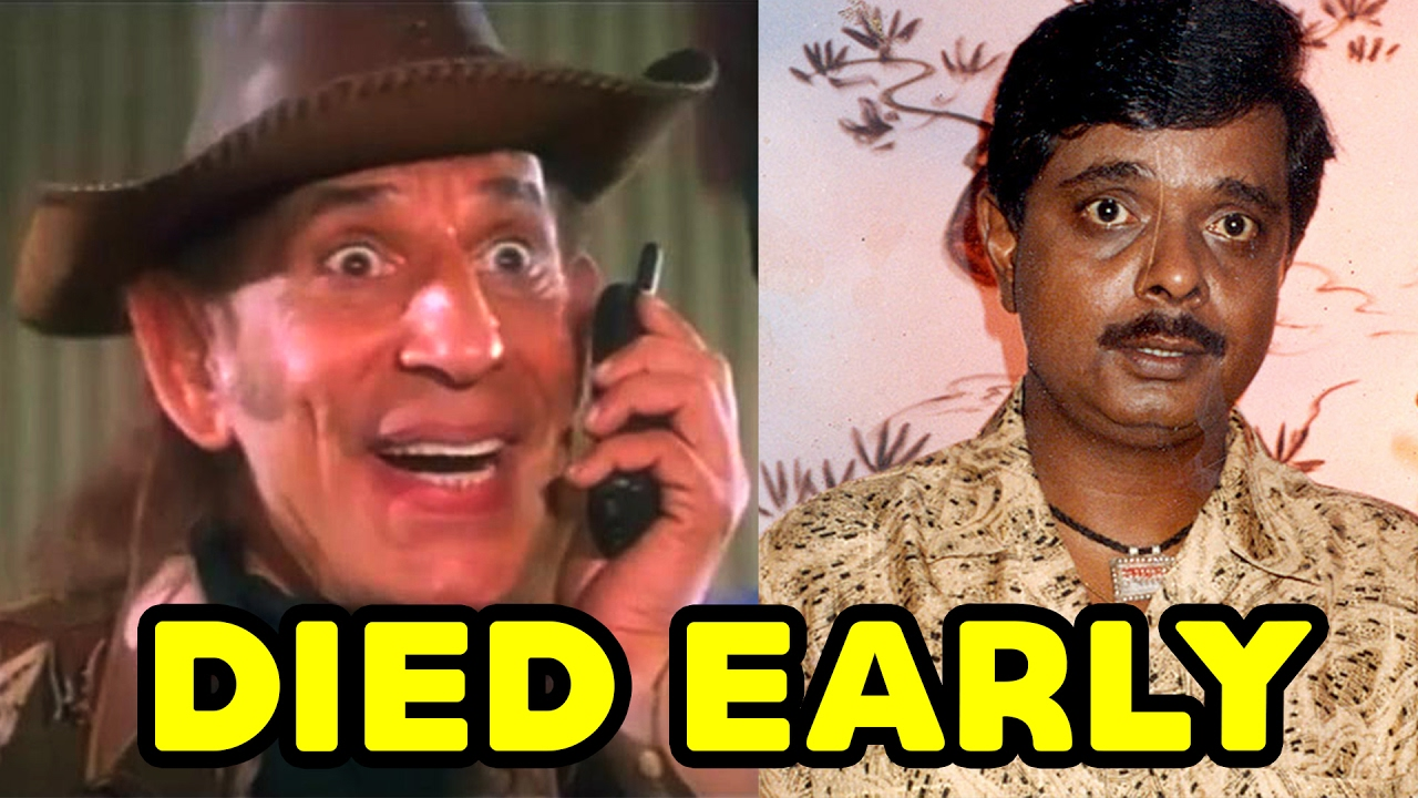 Download Popular Bollywood Actors Who Died Early