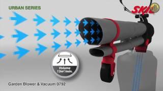 видео Интернет-магазин Город Инструмента: Бензиновые пылесосы и воздуходувки