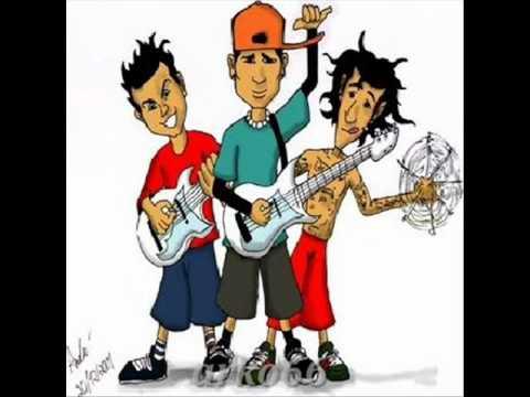 Blink 182 - The Party Song Demo (Enema Demo)