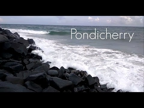 Travel Diaries: Pondicherry in two days