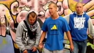Ezk - Ekipa z kiedrzyńskiej (official video)