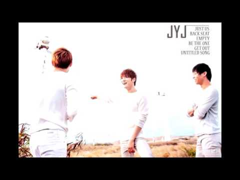 Best Collection Of JYJ