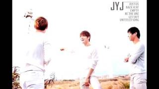 Let's fall in love with the compilation of great music of JYJ 1.Jus...