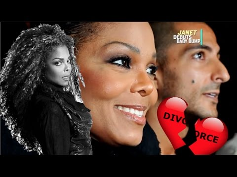 Reasons Why Janet Jackson split with husband Wissam Al Mana...