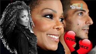 Reasons Why Janet Jackson split with husband Wissam Al Mana...
