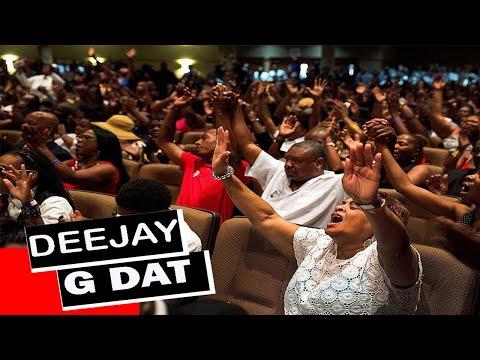 2018 Swahili Worship Mix Vol 2 [Church Worship Songs]_Dj Gdat
