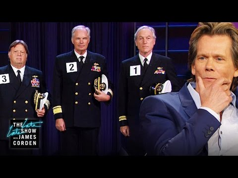 Thumbnail: Know Your Co-Star with Kevin Bacon