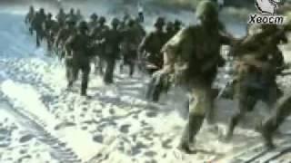 Черные береты Каспия - Десантная
