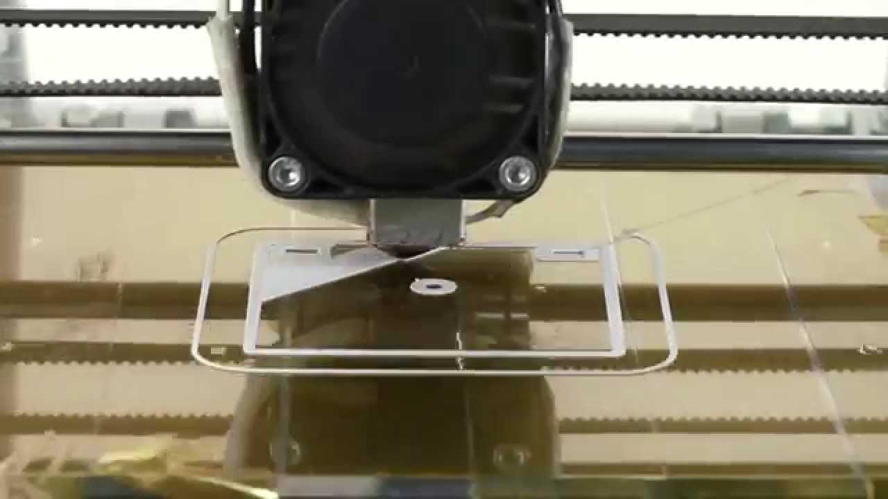 TechStuff: How will 3D printing change the world?