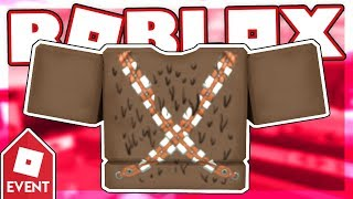 [EVENT] How to get the SOLO CHEWIE SHIRT | Roblox Ultimate Boxing