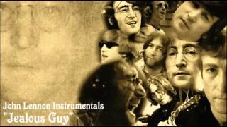 Karaoke   John Lennon   Jealous Guy Instrumental