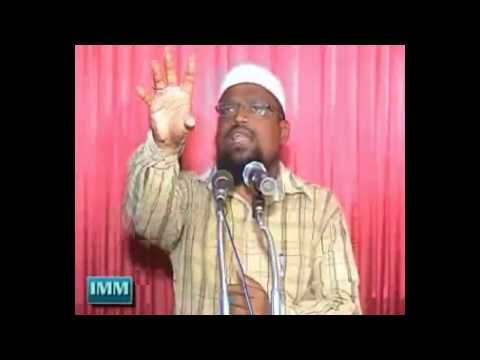 Abu bakar sithiq life history part-2(2/4)Tamil Bayan---Kovai Ayub