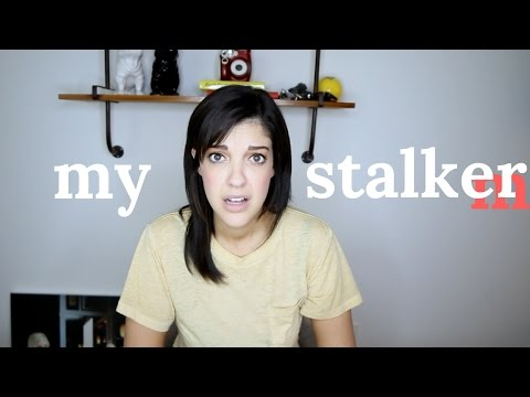 My Stalker *Not Clickbait*   Catrific