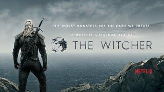 Ведьмак (The Witcher) - Официально дублированный русский трейлер