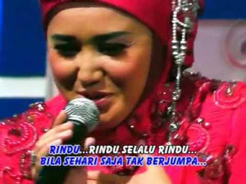 Evie Tamala - Selalu Rindu - OM.Monata
