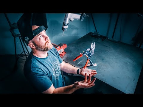 9 Fabrication Tricks In 9 Minutes