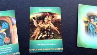 June 15th - 21st, 2015 Weekly Reading