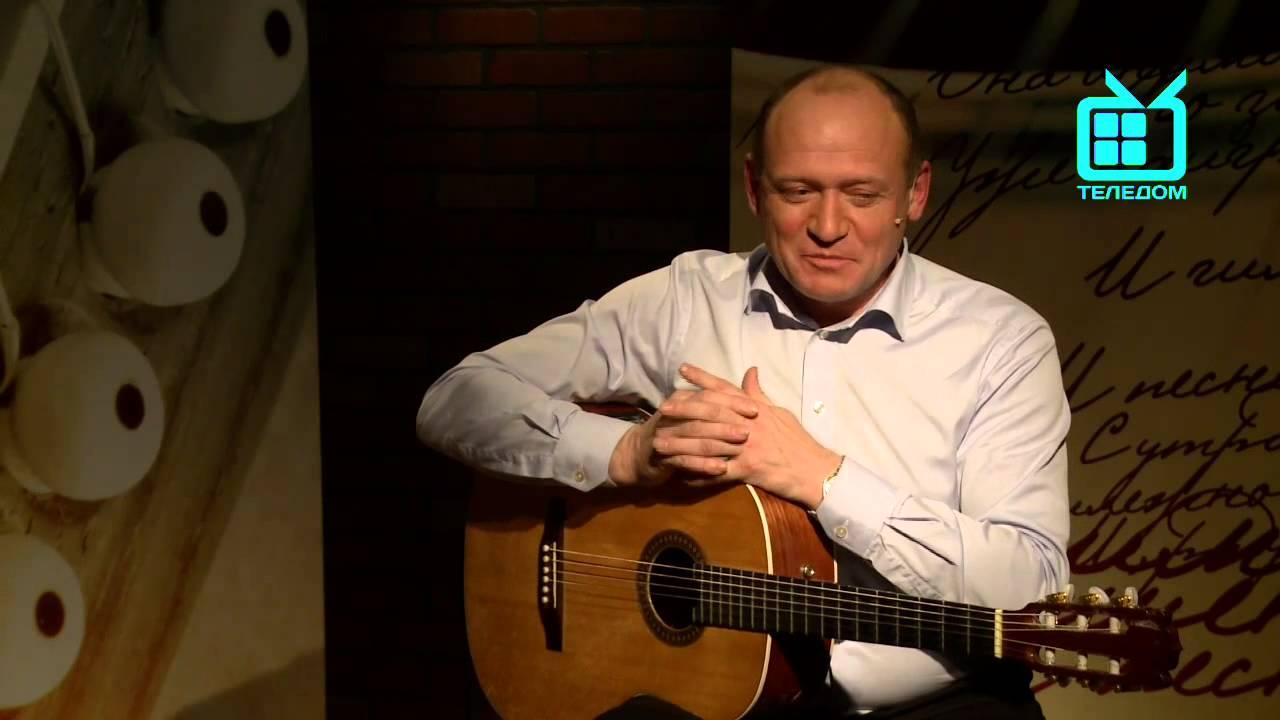 Гитара по кругу. Валерий Чечет.