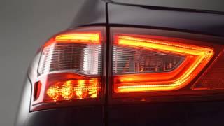 видео Nissan Qashqai: второе поколение