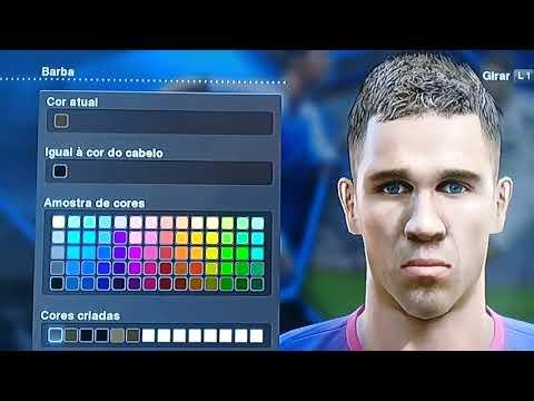 Face Arthur (Barcelona-Brasil)