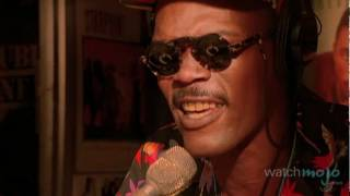 Top 10 Samuel L. Jackson Performances